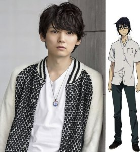 Furukawa Yuki's Fujinuma Satoru lead role in 'Erased – Boku dake ga Inai Machi' ought to be anticipated!