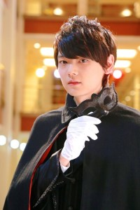 Furukawa Yuki cast to play the main role in Kwak Jae-Young's new film 'Colors of the Wind'