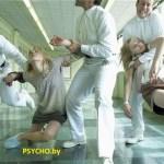 репрессивная психиатрия