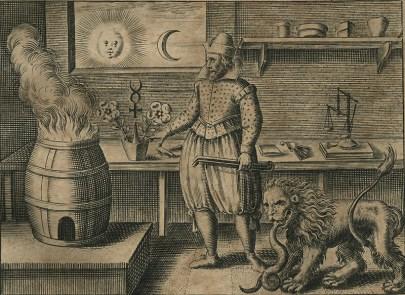 Paracelsian-era, Francofurti, 1618-1620