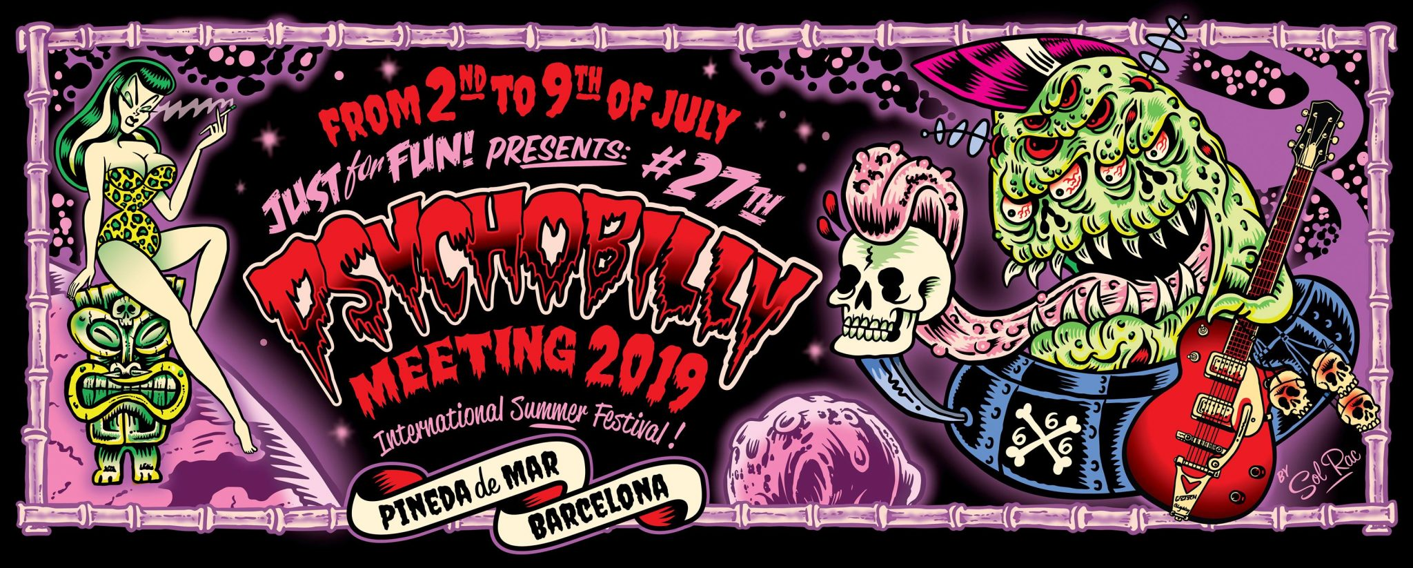 Psychobilly Meeting
