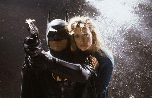 Batman & Vale