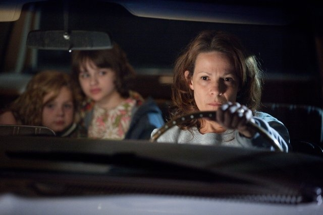 Conjuring Drive