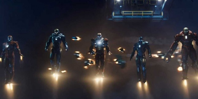 IM3 armors