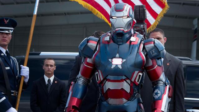 IM3 iron patriot