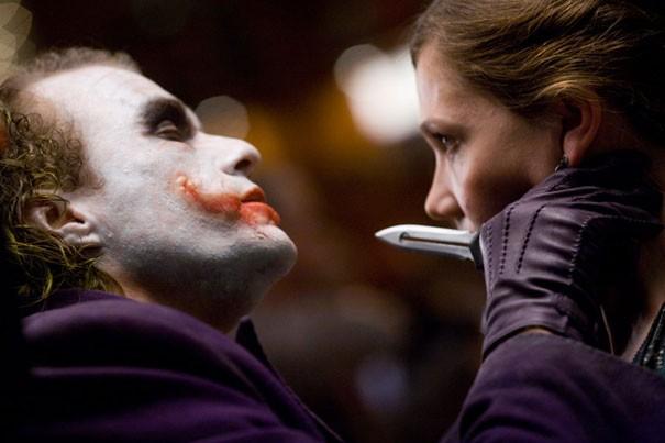 Joker and Dawes