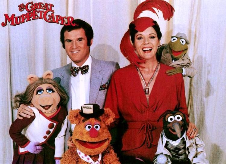 Muppets_Cast