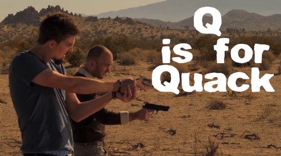 QisforQuack