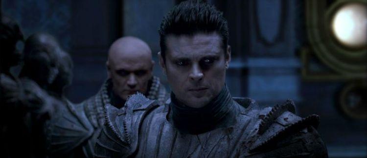 Riddick Urban