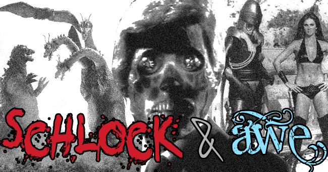 Schlock and Awe Logo Final