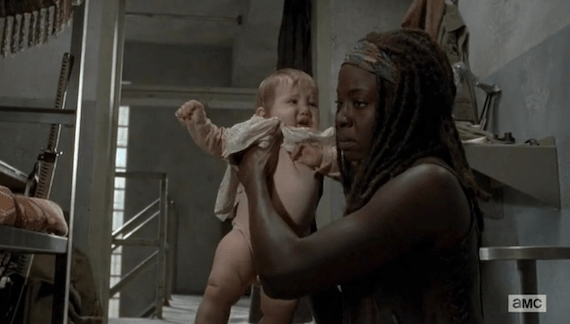 TWD402_Baby