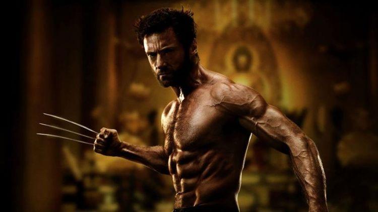 The Wolverine 01