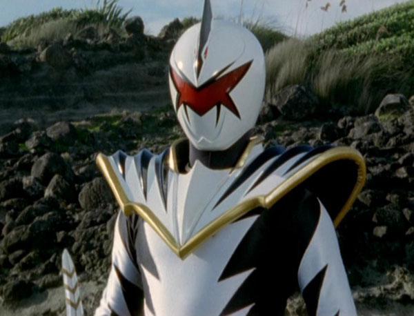 White_Dino_Ranger