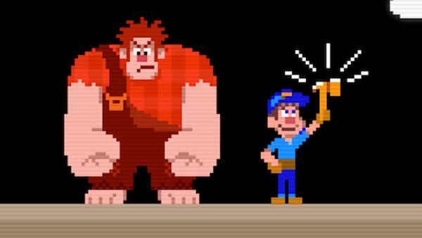 wreck-it-ralph-pixel-game