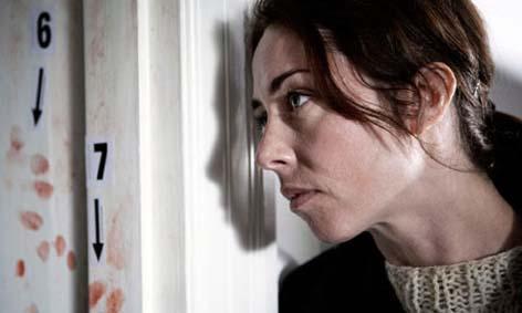 Forbrydelsen Sarah Lund