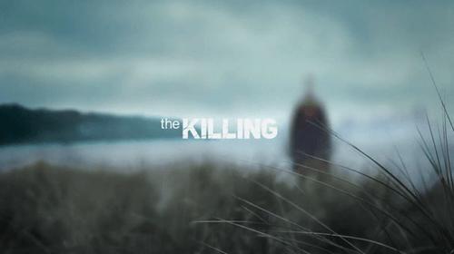 Killing Logo