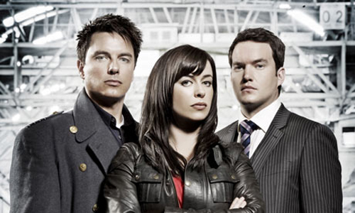 Torchwood S3