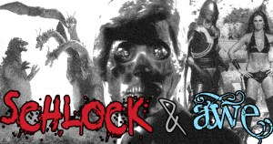 Schlock and Awe