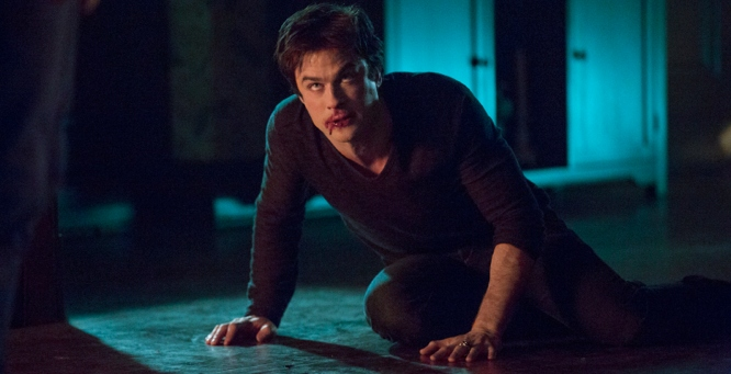 The-Vampire-Diaries-season-5-episode-14-Damon-bloody