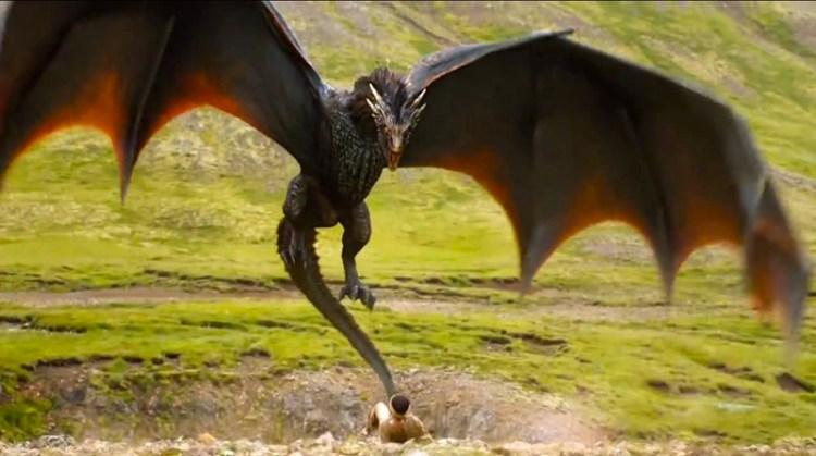 GOT406-Dragon
