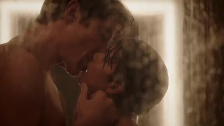 extant 101 shower