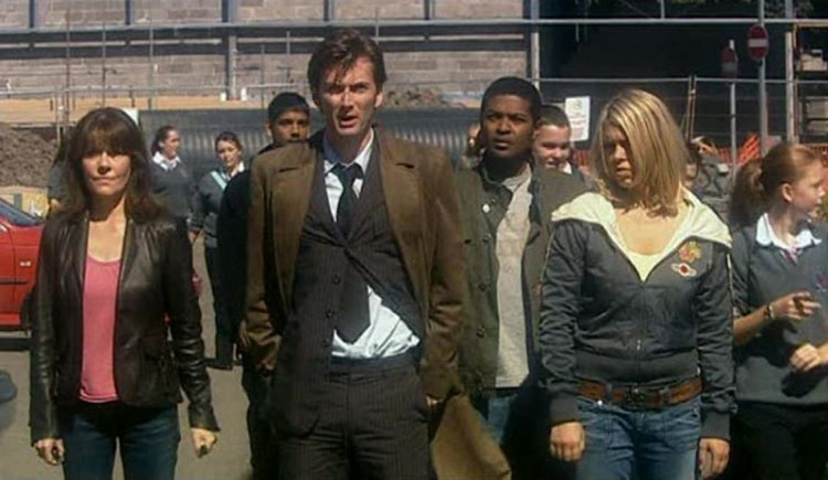 Doctor Who S2-1