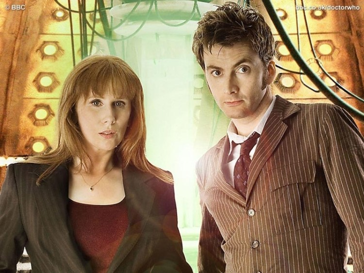 Doctor Who S4-2