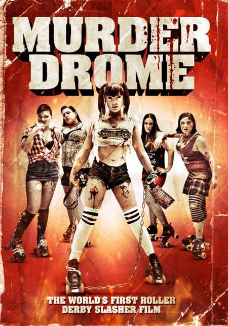 MurderDrome-cover