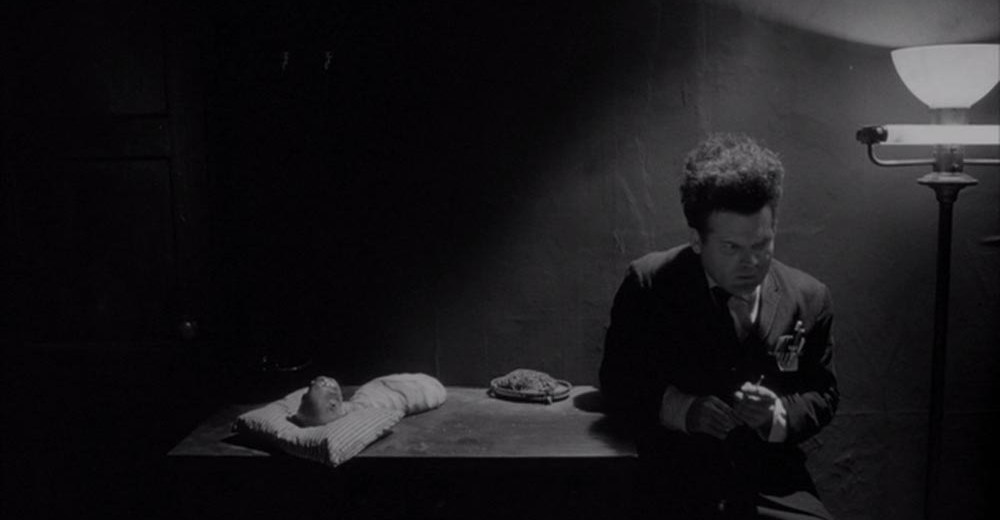 Eraserhead 1977 Psycho Drive In