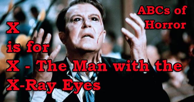 Xray-Eyes