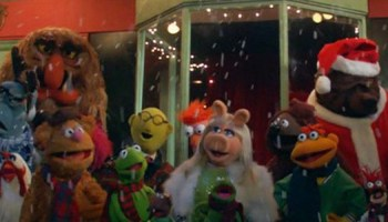 Muppet Classic Theater (1994) - Psycho Drive-In