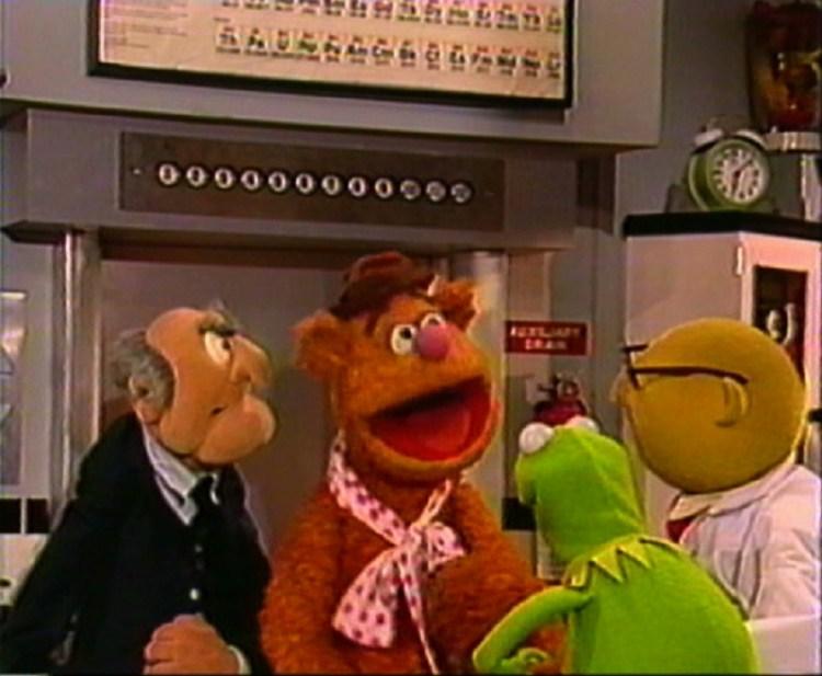 muppetlabs