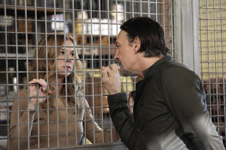 EMILY VANCAMP, TOMMY FLANAGAN
