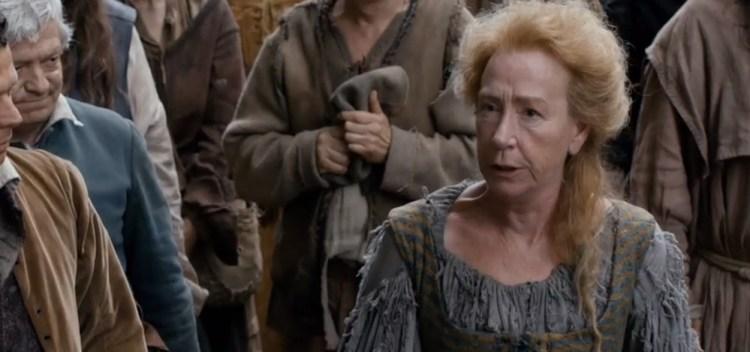 Mother of Emilie
