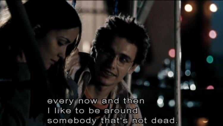 Leah and Derek