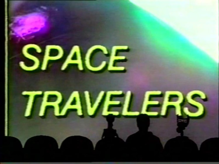 MST3K - SPACE TRAVELERS title
