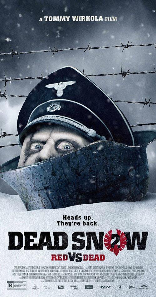 Dead-Snow-2-poster