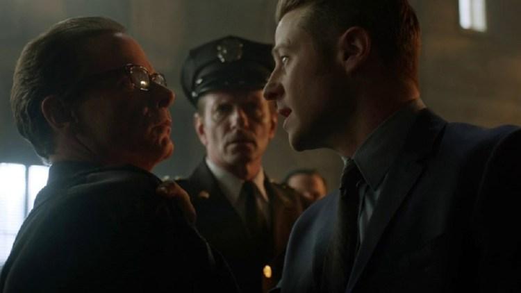 Gotham-1x19-Loeb-y-Gordon