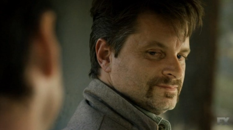 Shea Whigham as Driver