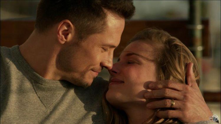 Jack and Amanda happy ending