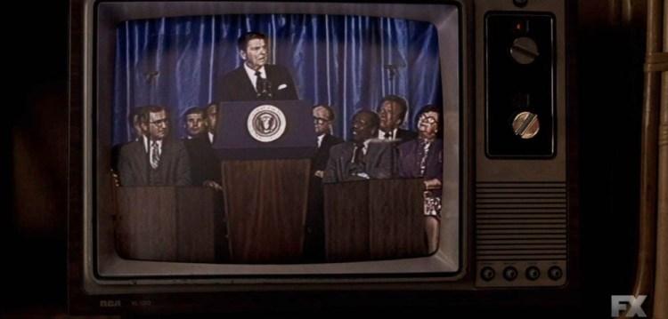 Reagan's Speech 2