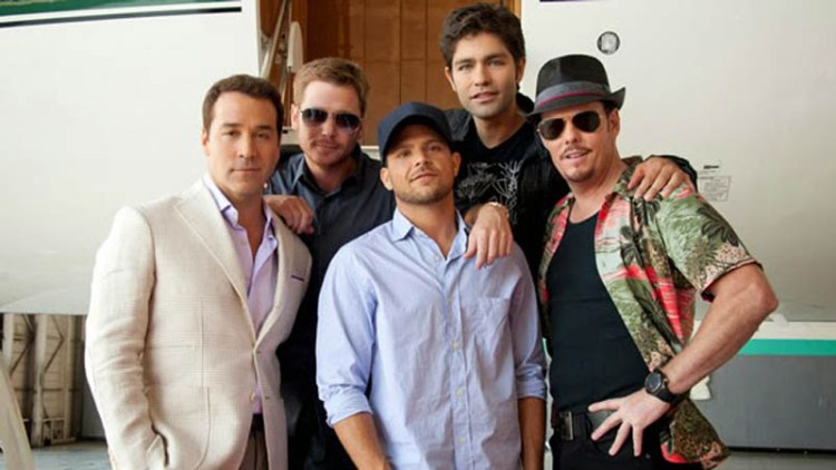 Entourage movie 2015