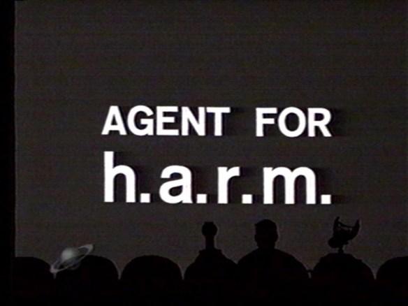 MST3K 33 - agent for harm 1