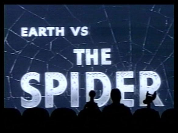 MST3K 33 - earth vs the spider 1