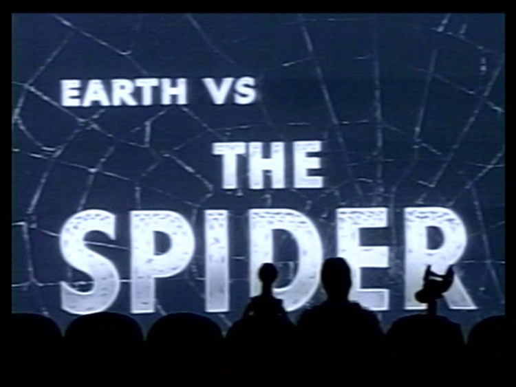 MST3K 33 - earth vs the spider 1