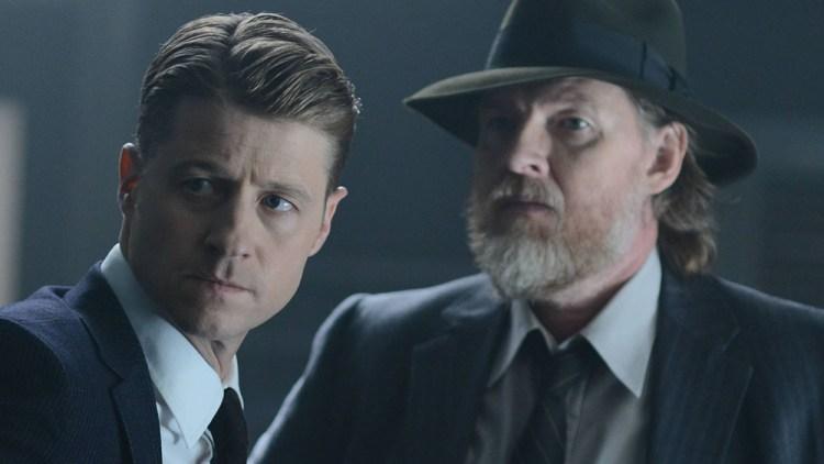Jim & Harvey