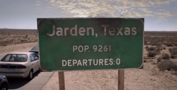 The-Leftovers-season-2-road-sign