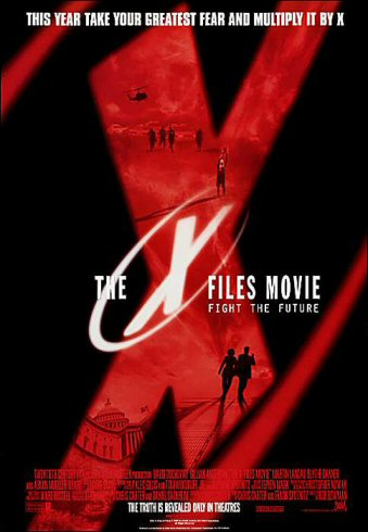 The_X-Files_Movie_Poster