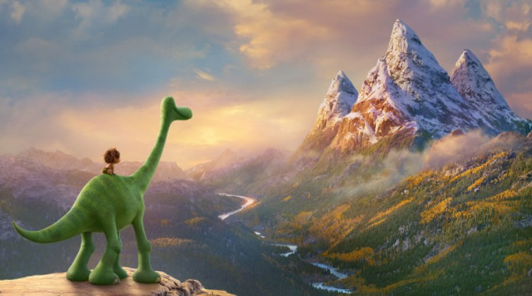 The Good Dinosaur-4