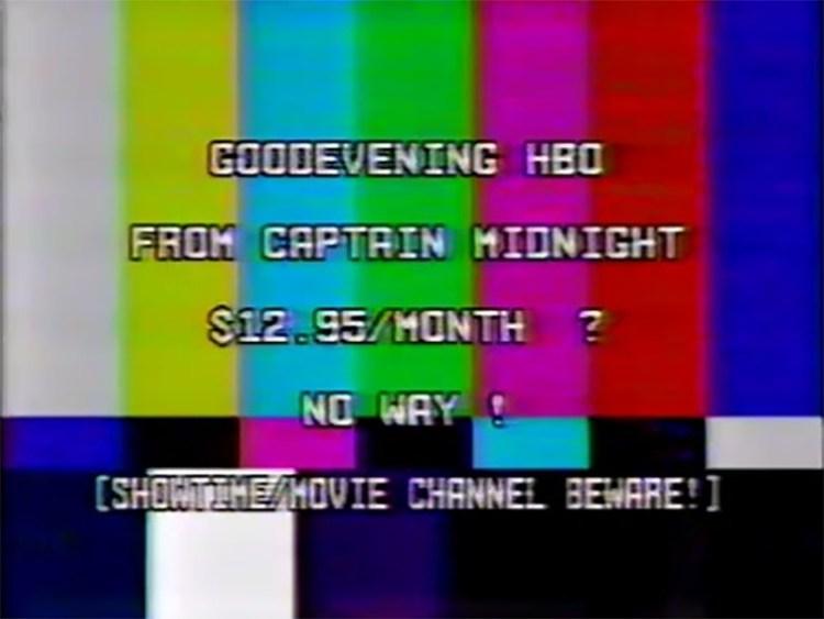 07 captain midnight